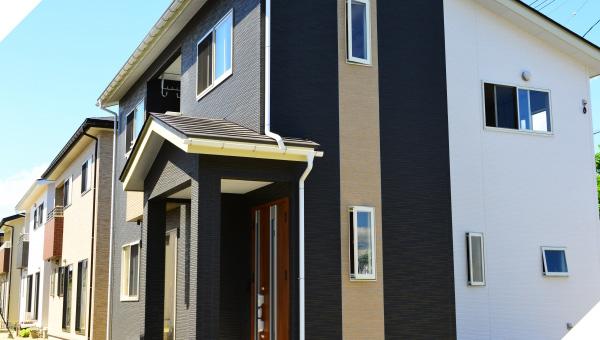 建売住宅物件情報